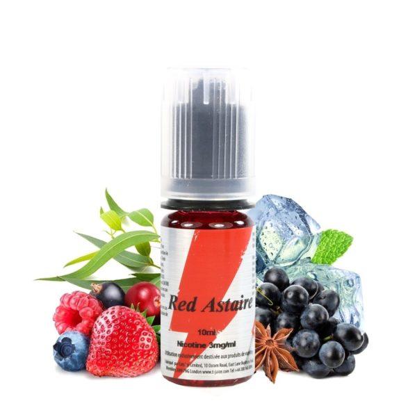 RED ASTAIRE E-Liquide