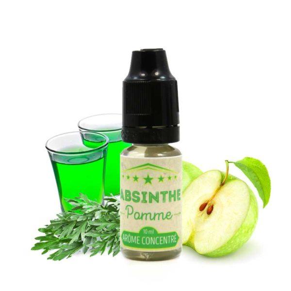 ABSINTHE POMME Arômes