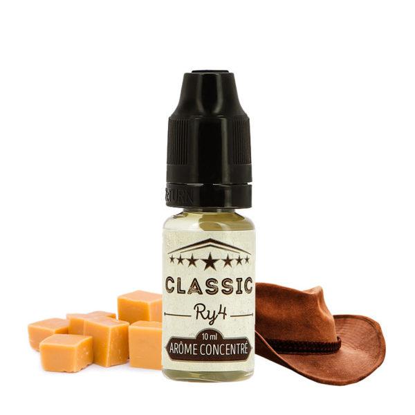 RY4 Arômes