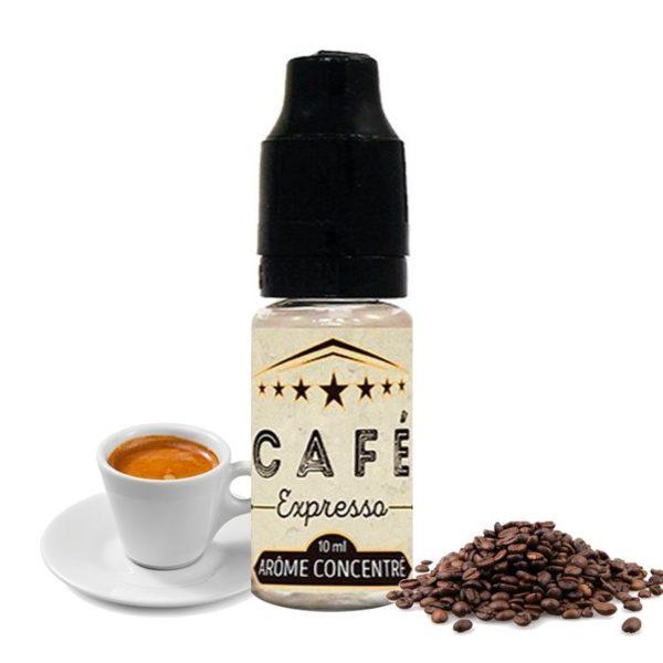 CAFE EXPRESSO Arômes