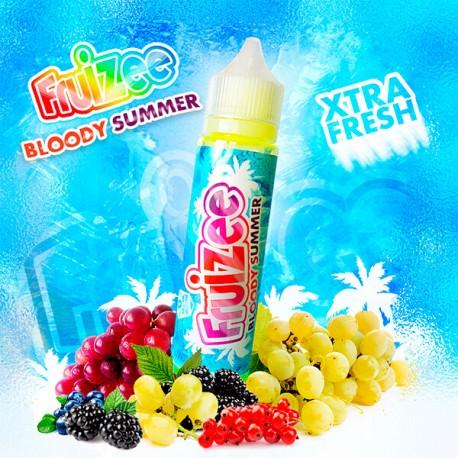 BLOODY SUMMER E-Liquide