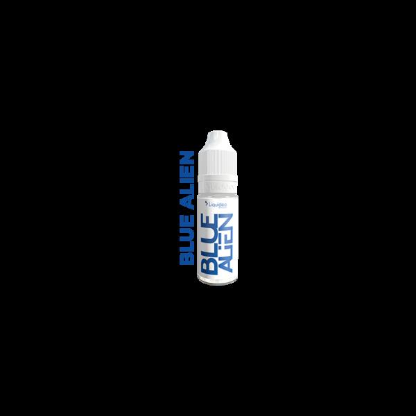 BLUE ALIEN E-Liquide