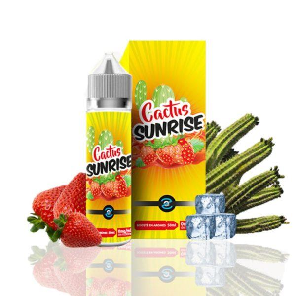 CACTUS SUNRISE E-Liquide