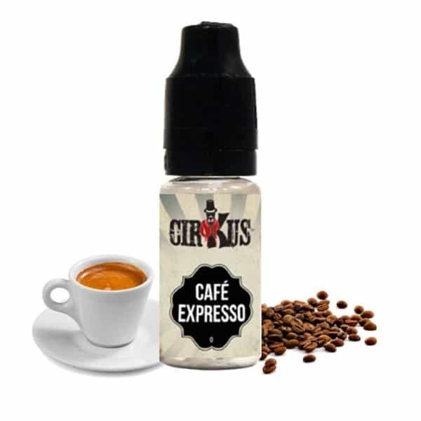 CAFE EXPRESSO E-Liquide