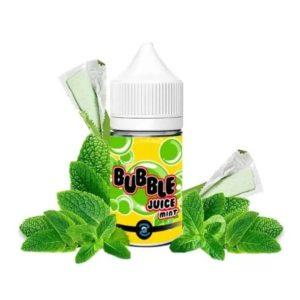 BUBBLE JUICE MINT Aromazon