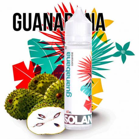 GUANABANA Arômes