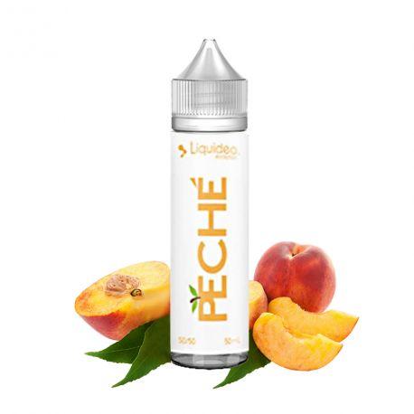 PECHE E-Liquide