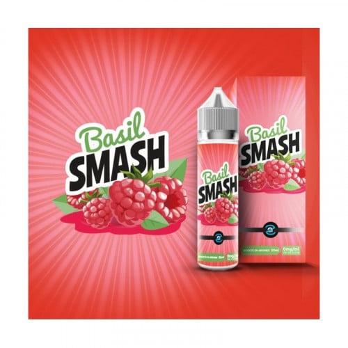 BASIL SMASH E-Liquide