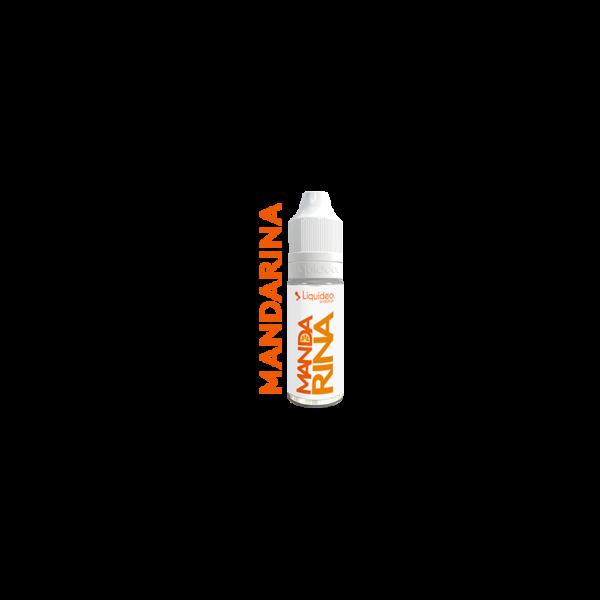 MANDARINE E-Liquide