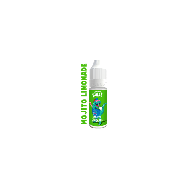 MOJITO LEMONADE E-Liquide
