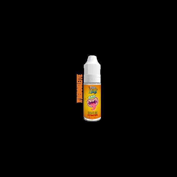 TIREBOULETTE PECHE MANGUE PASSION E-Liquide