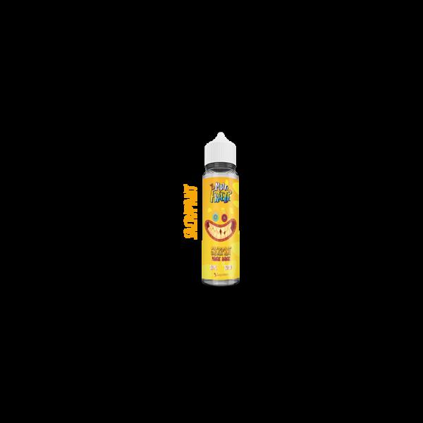 SACRIPANT MANGUE ANANAS E-Liquide