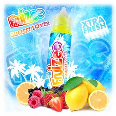 SUNSET LOVER E-Liquide