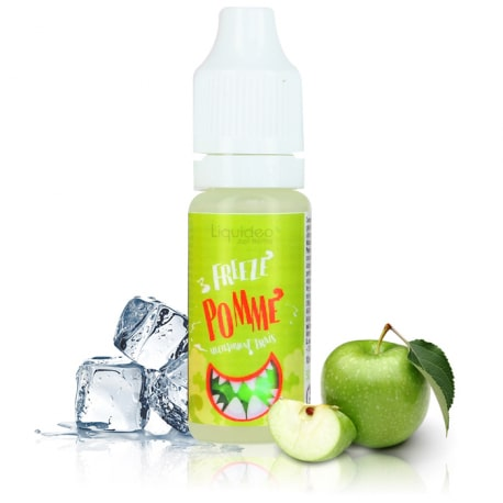 FREEZE POMME E-Liquide