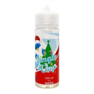 Jingle Vap 100ml E Liquid Celsius 300x300, Vapeurs de Breizh