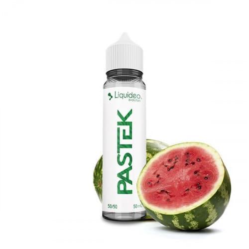PASTEK E-Liquide