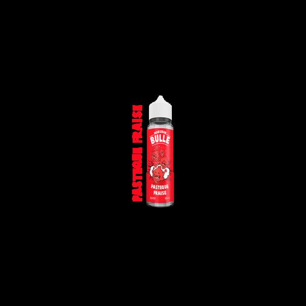 PASTEQUE FRAISE E-Liquide