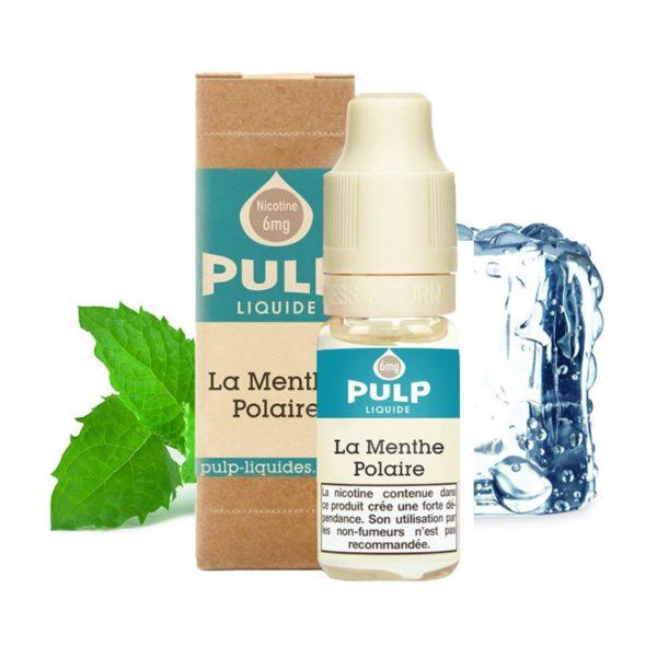 MENTHE POLAIRE E-Liquide