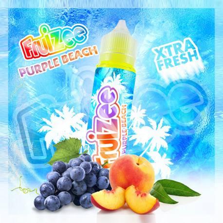 PURPLE BEACH E-Liquide