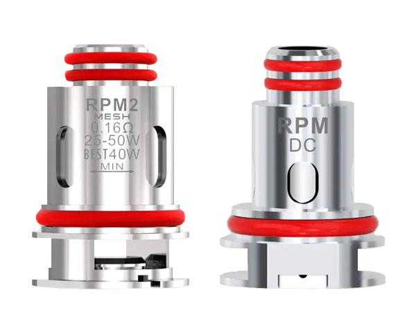 RPM2 / SCAR P3 / SCAR P5 Matériel