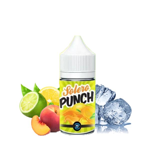 SOLERO PUNCH Aromazon