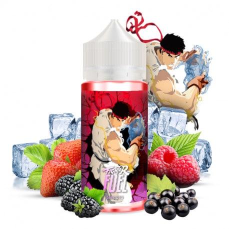 SEIRYUTO E-Liquide