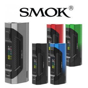 Smok Rigel Mini 80 Watt Box Mod 300x300, Vapeurs de Breizh