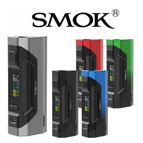 RIGEL MINI SMOK Box